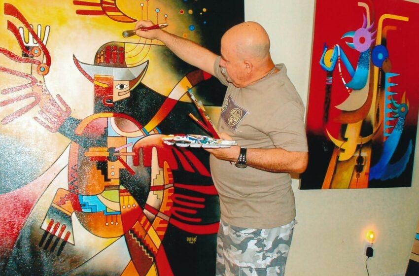 Panamá: Presente en la Exposición Internacional 40X40