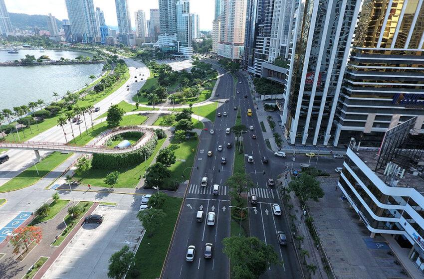 Panamá da pena