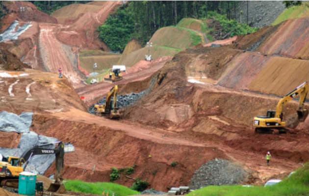 La minería panameña: entre promesas y negociación de contrato