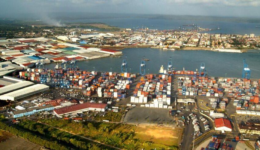 Colón Puerto Libre: un fracaso de 30 años