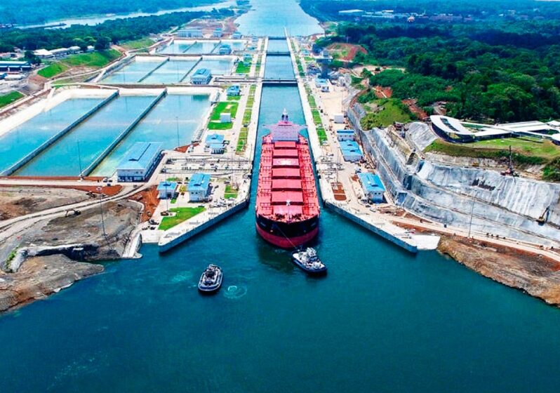 Qué hacer con el dinero que aporta el Canal de Panamá