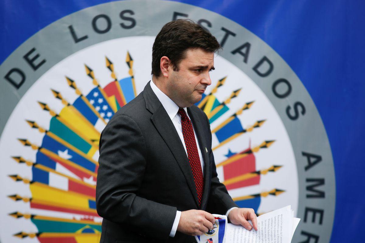 Estados Unidos analiza seguir presionando al presidente Daniel Ortega