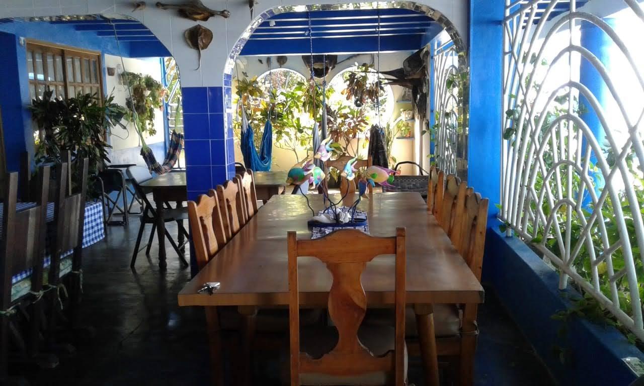 Se vende hotel en Chiriquí, Puerto Almuelles