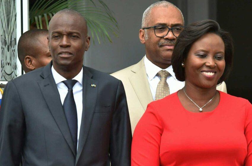 ¿Quién mató al presidente Jovenel Moïse de Haití?