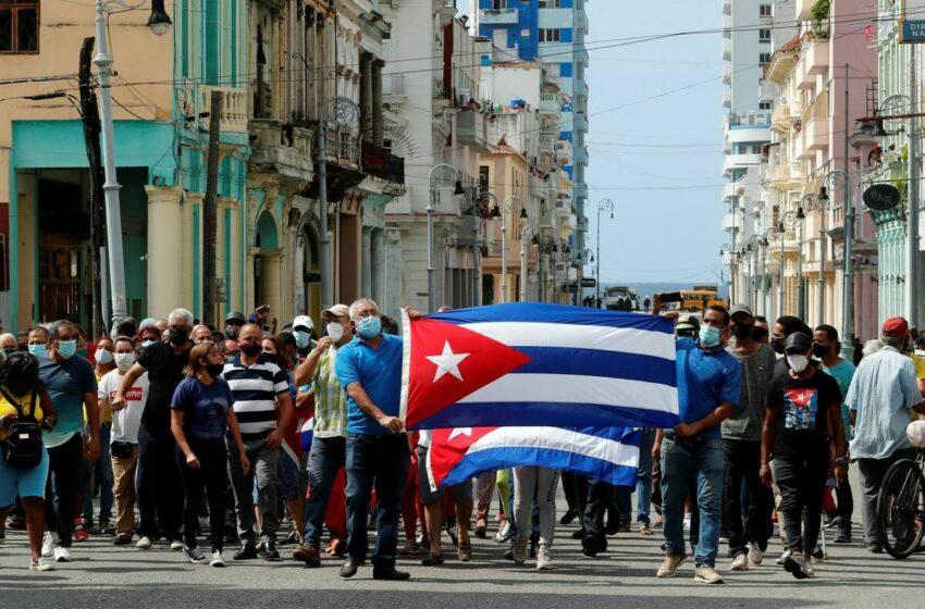 EE.UU. aspira a una política hacia Cuba que sea «bipartidista»