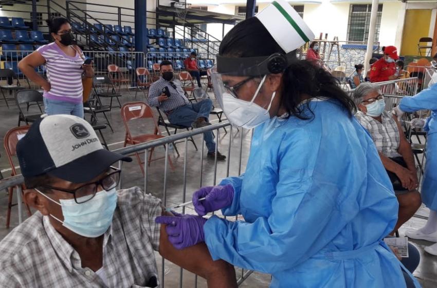 Minsa insiste en medidas de bioseguridad, una barrera para evitar contagios
