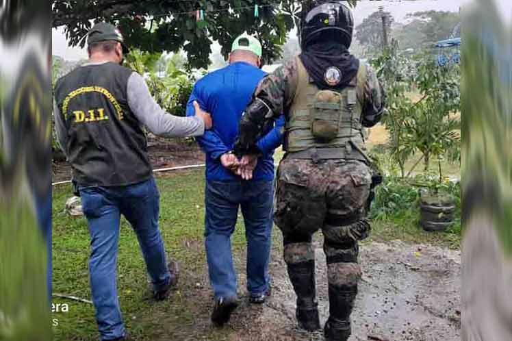 Desarticulan red de tráfico de personas, operaba entre Panamá y Costa Rica