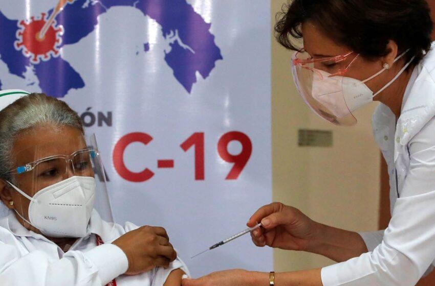 464.288 casos de la covid-19  suma Panamá, 7.172 muertes por la enfermedad