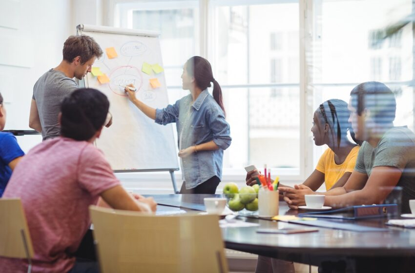 Conectividad y productividad: ¿cómo alcanzarlas?