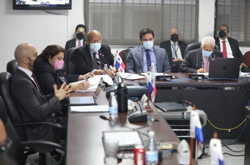 Gabinete autoriza modificación al presupuesto del Estado para vigencia fiscal 2022