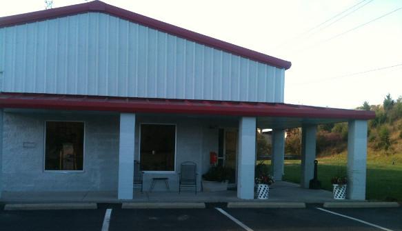 Indianapolis Self Storage Facility
