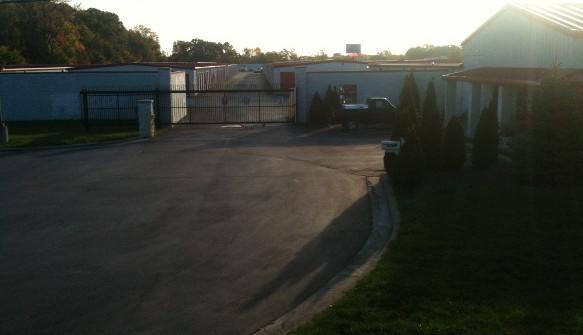 Indianapolis Storage Units