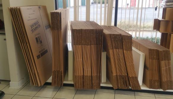Macon - Riverside Moving Supplies