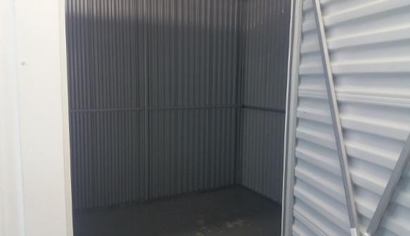 Macon - Riverside Storage Unit