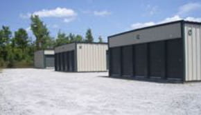 Grantville Self Storage Facility