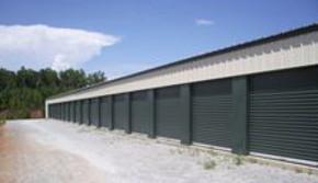 Grantville Self Storage Units