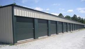 Grantville Storage Units