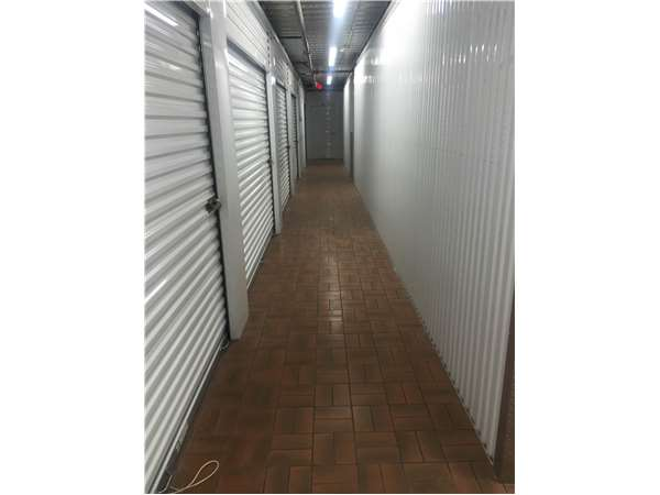 Store Here Self Storage Jennings MO Interior Storage Units