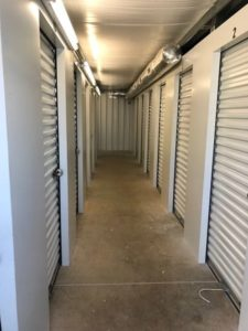 storage units portland tn