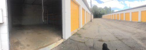 Macon Storage Center Hawkinsville Rd Drive Up Storage Units