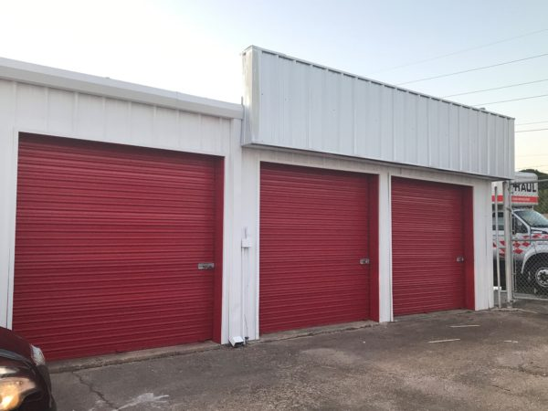 Highway 45 Bypass Storage Drive-Up Storage Units