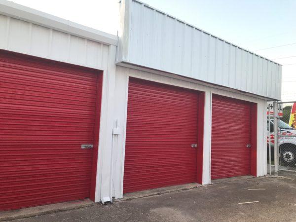 Highway 45 Bypass Storage Drive-Up Storage Units