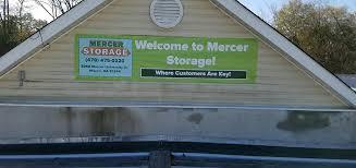 Macon GA Storage