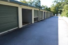 Macon GA Storage Facility