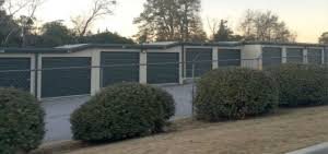 Macon GA Storage Units