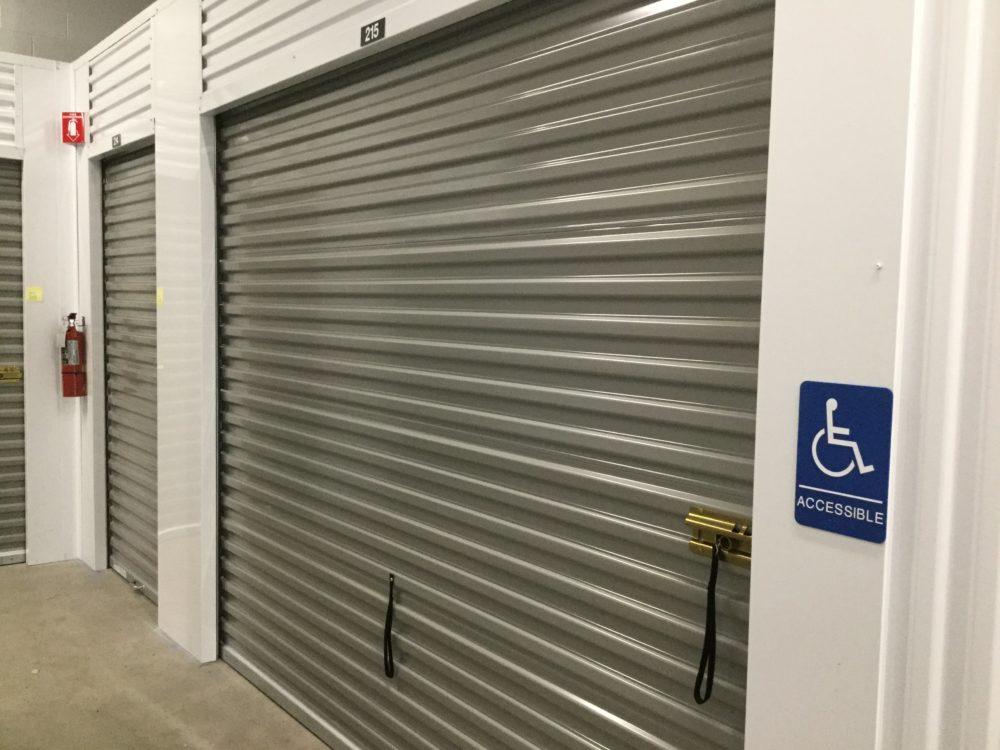 Kalamazoo Storage Center Indoor Storage Units