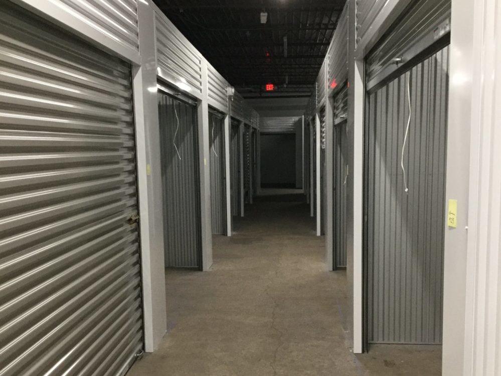 Kalamazoo Storage Center Storage Units