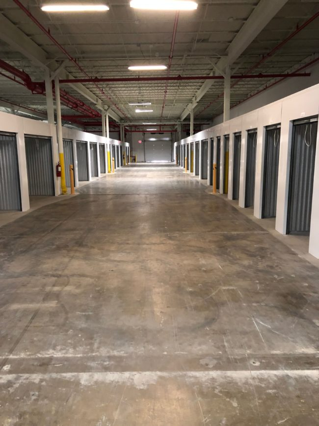 Store Here Self Storage Milwaukee Indoor Storage Units