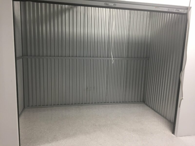 Store Here Self Storage Mt. Pleasant WI Storage Units