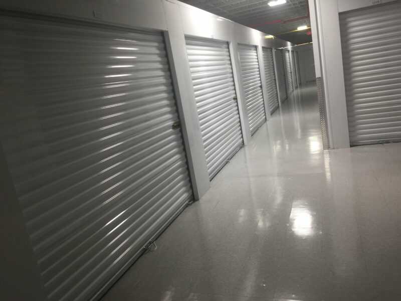 Store Here Self Storage Mt. Pleasant WI Indoor Storage Units