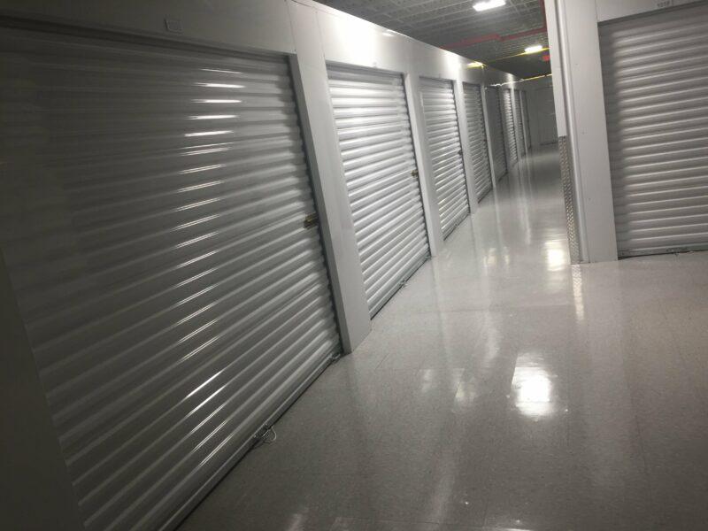Store Here Self Storage Mt. Pleasant WI Indoor Storage Units