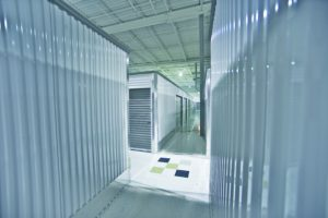 Climate Controlled Storage Units at Store Here Self Storage