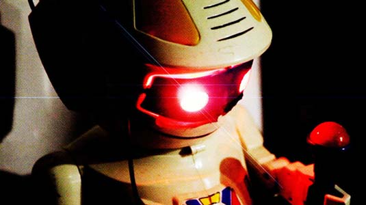 """The Future Of """"Killer"""" Robots: Helping People"""