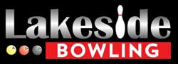 Lakeside Bowling Centre Logo