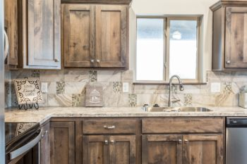 3812 Faith Kitchen Countertop Backsplash Sink