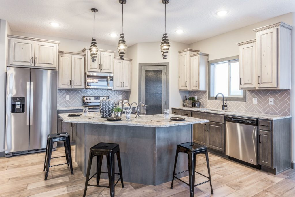 Kitchen Ideas - Nielson Construction