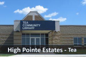 High Pointe Estates