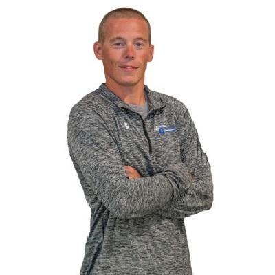 Jordan Knudsen