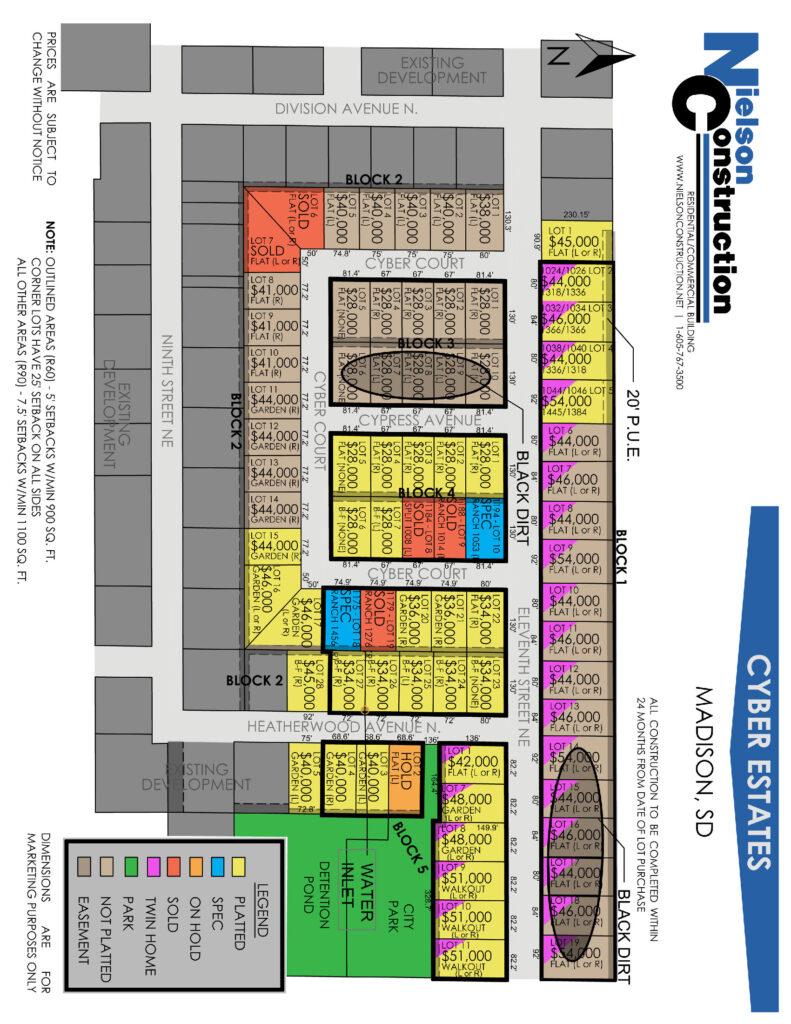 Cyber Estates 452021