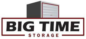 Visit Big Time Storage.