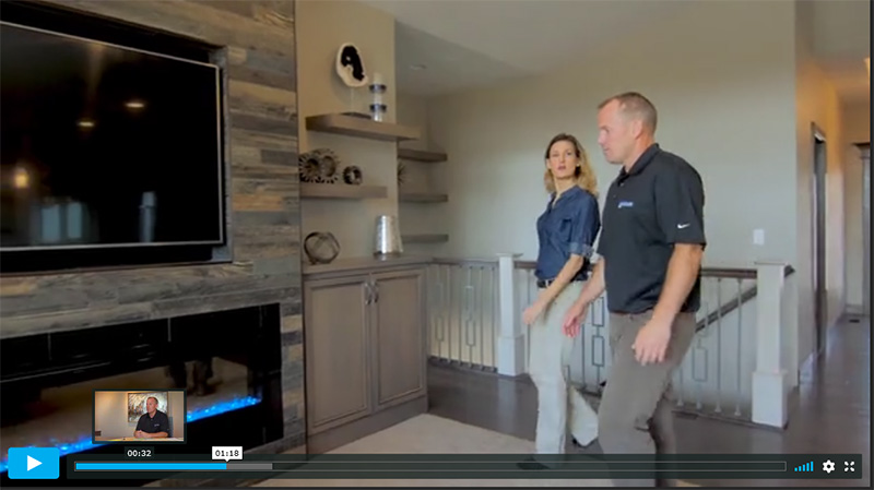 Home Ideas Video Kelly