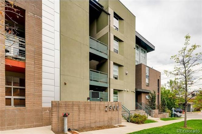 Sold! Stylish and modern condo ideally located in the heart of LoHi