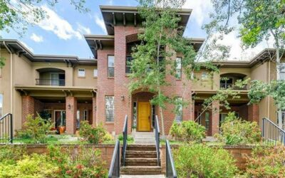 Sold! Amazing home in Denver's hottest neighborhood