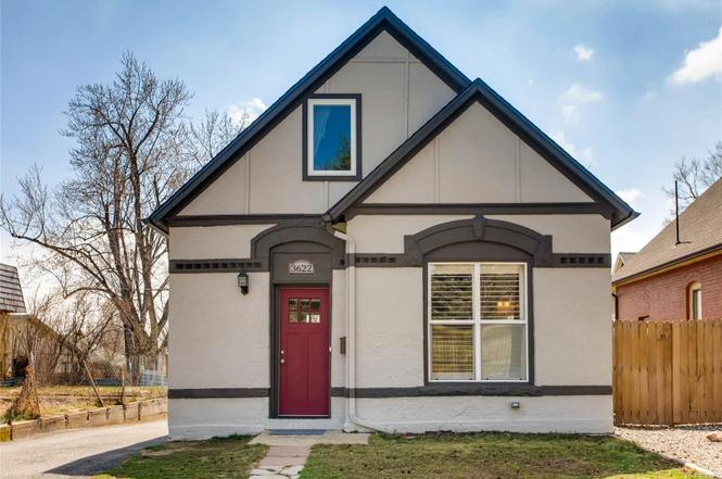 Sold! 3622 W 29TH Ave