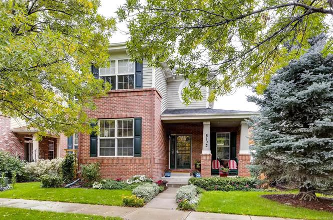 Sold in Lowry! 8103 E 8th Place