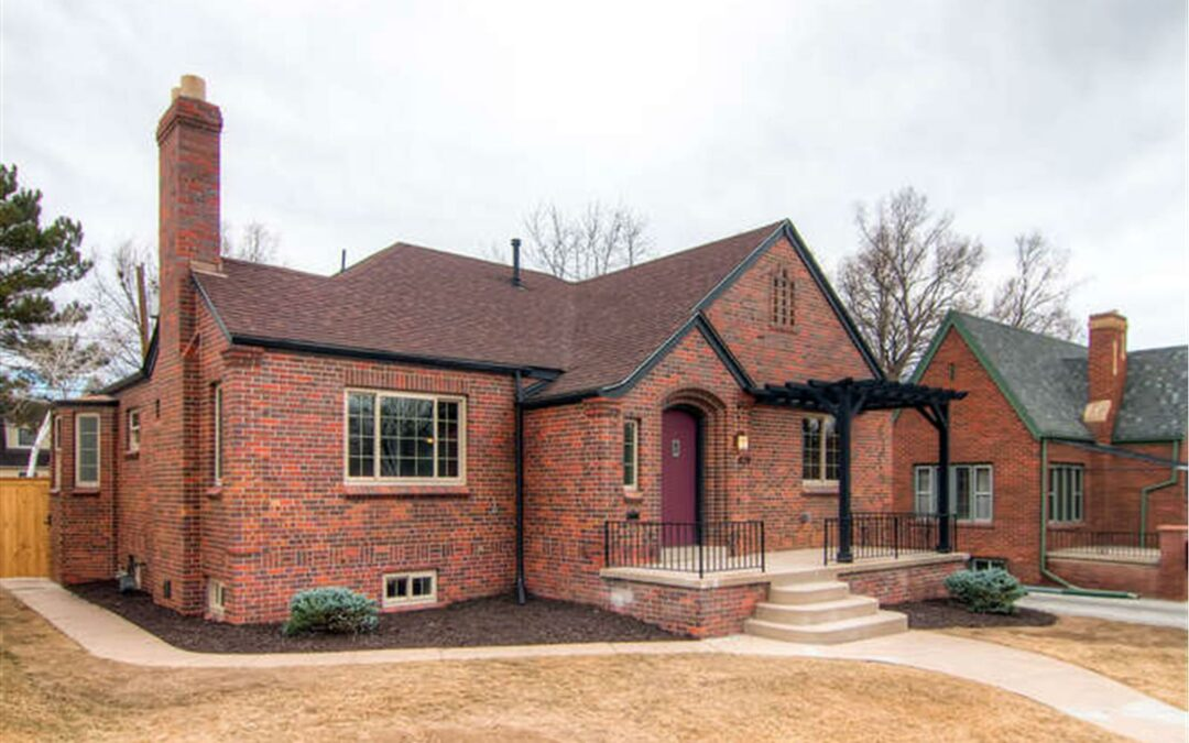 SOLD: Ranch-style Home in Hilltop
